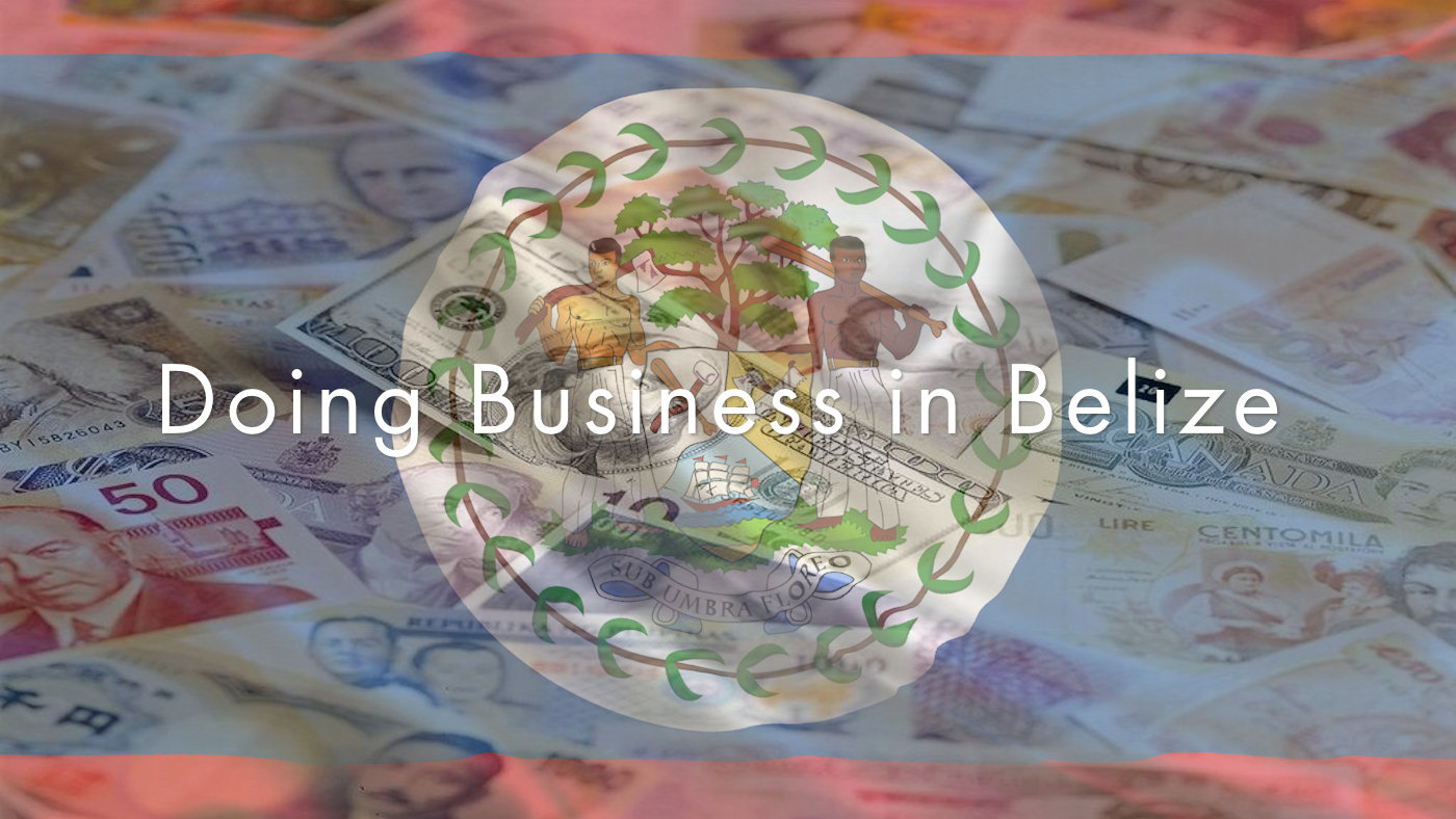 Business in Belize