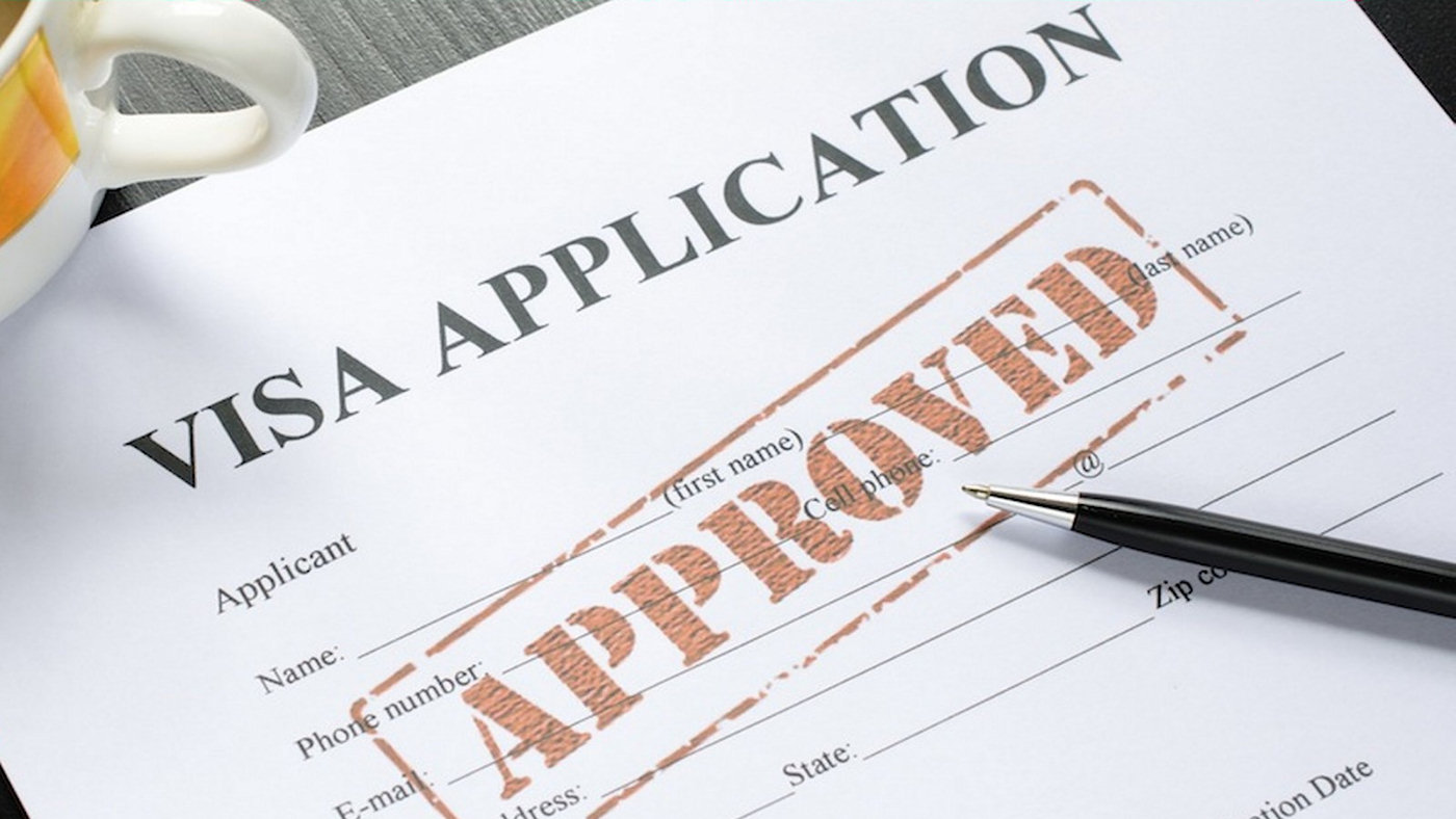 Belize Visa Application