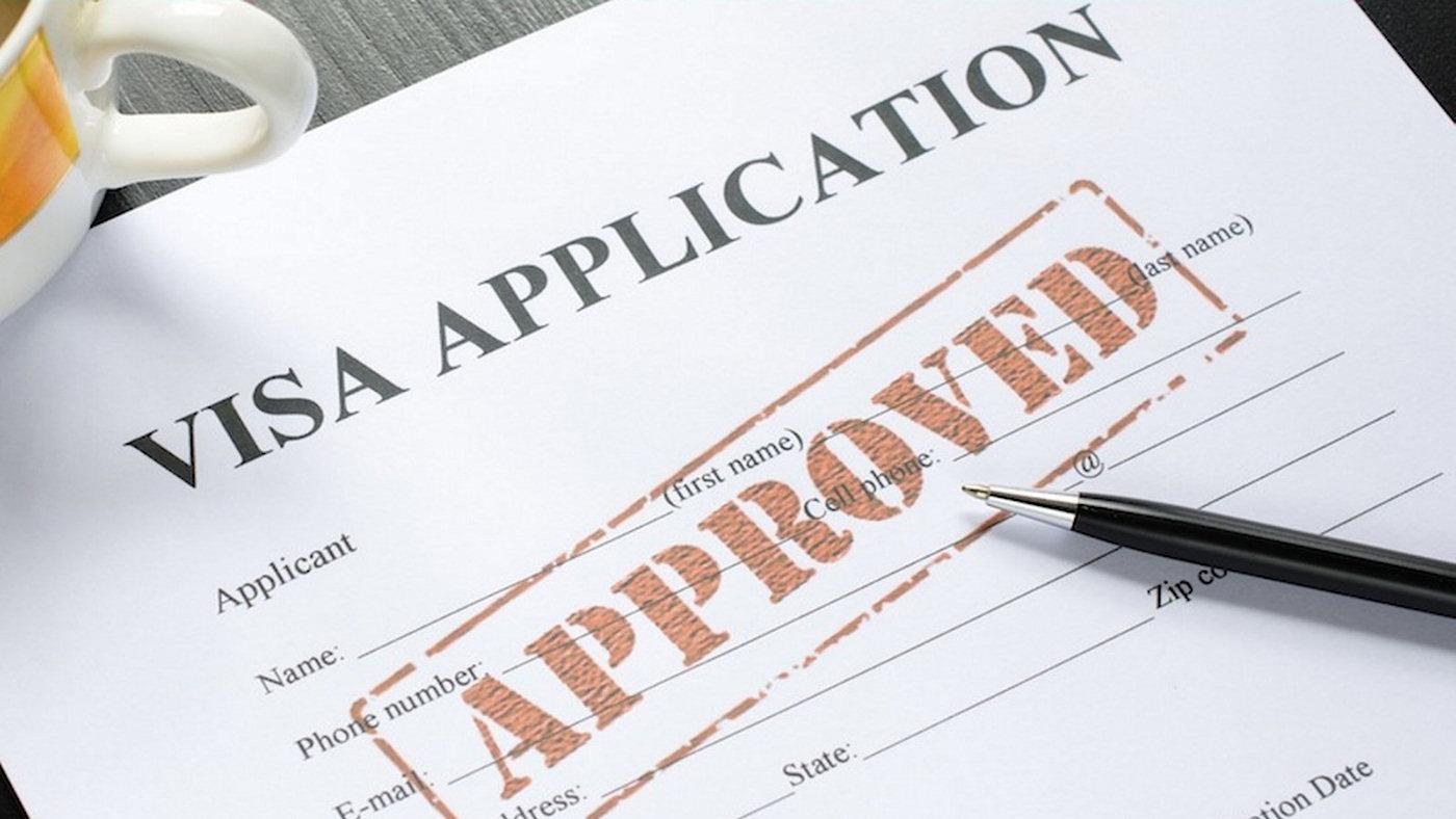 Belize Visa Application