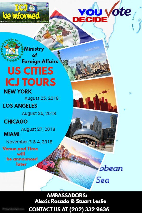 US Tours - Belize
